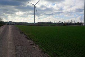 Windmill Project